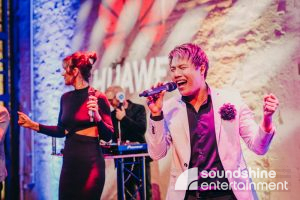 Soundshine Band, Partyband, Eventband, Coverband